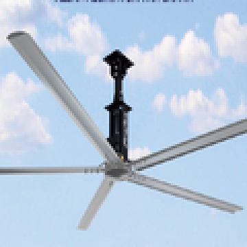 Ventilator de tavan ProTAV R22 6710 2.2kw de la Ventdepot Srl