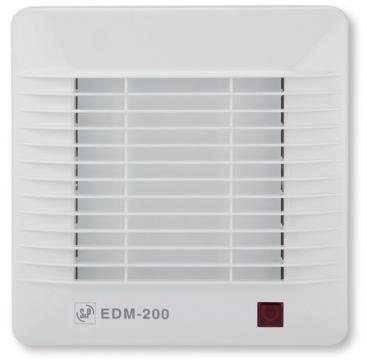 Ventilator de baie EDM-200 S