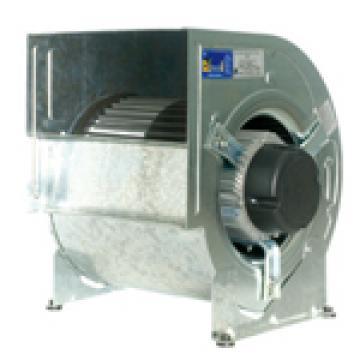 Ventilator dubla aspiratie BD 12/9 M6 0.76kW