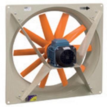 Ventilator axial HC-80-4/8T/H Axial wall fan