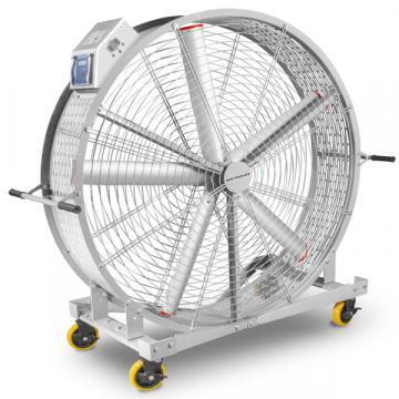 Ventilator industrial MV2000IL, 2000 mm