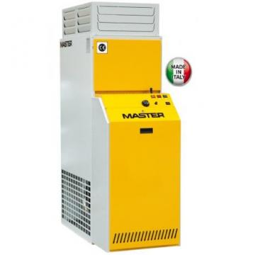 Incalzitor compact motorina cu ardere indirecta Master BF 3 de la Tehno Center Int Srl