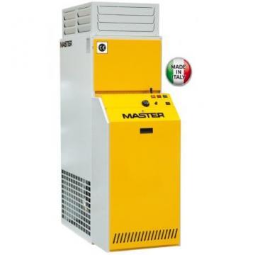 Incalzitor compact motorina cu ardere indirecta Master BF 75 de la Tehno Center Int Srl