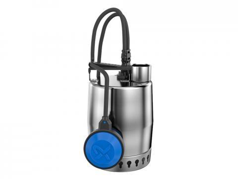 Pompa Grundfos Unilift KP 150 - A1 de la Instal Generation