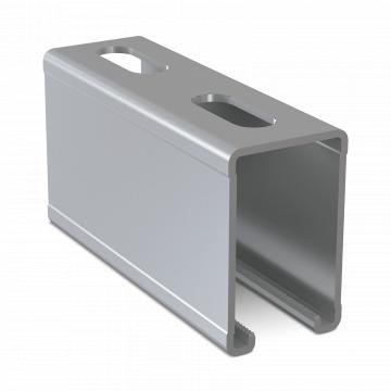 Profil de montaj 50/80 ME3,0 2000mm de la Util Instal Construct Srl