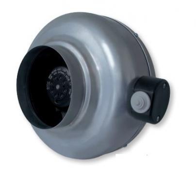 Ventilator centrifugal Inline VENT-250NK