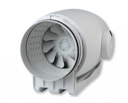 Ventilator In-line 100 TD-250/100 Silent