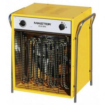 Incalzitor electric Industrial Master B 22 EPB 22 Kw ,debit de la Tehno Center Int Srl