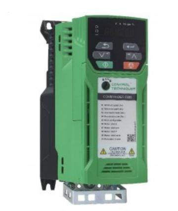 Controler frecventa de viteza C200 1.5kW