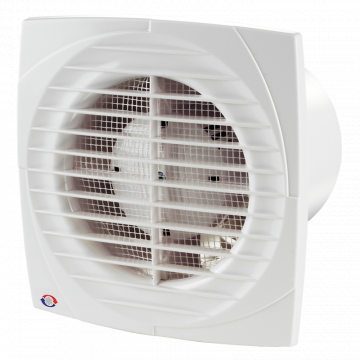 Ventilator de baie 125 D