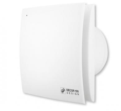Ventilator de baie Decor-100 CHZ Design