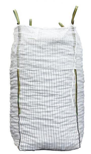 Saci big bag cu aerisire de la LC Packaging Covrom SRL