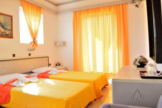 Cazare Rhodos Hotel Modul de la Ave Accomodation