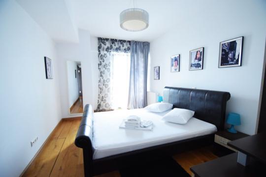 Apartament in regim hotelier Bdul. Dimitrie Pompeiu de la Rocazare Srl