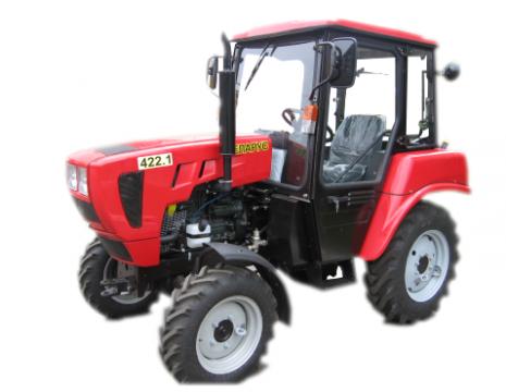 Tractor Belarus 422.1 de la Tractor-MTZ Srl
