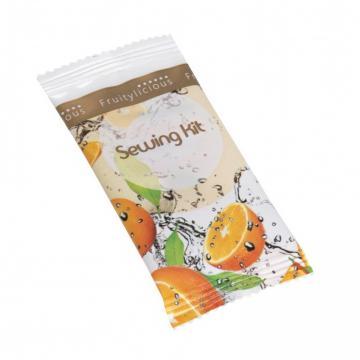 Set de cusut - Fruitylicious de la Sanito Distribution Srl