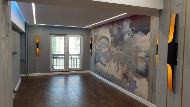 Renovare apartamente, spatii comerciale, finisaje decorative de la Ivcon Star Srl