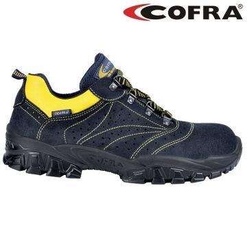 Pantofi de protectie New Arno S1 SRC de la Mabo Invest