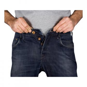 Prelungitoare pentru pantaloni mici in talie 6 buc. de la Plasma Trade Srl (happymax.ro)