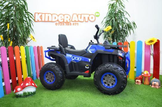 Masina Atv electric pentru copii XMX607 2x45W 12V