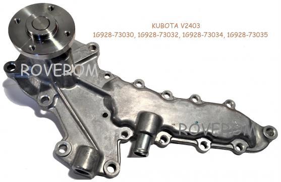 Pompa apa Kubota V2403, WG2503, Kubota L3560, L4060, M5640