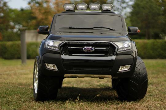 Jucarie masinuta electrica pentru 2 copii Ford Ranger 4x4