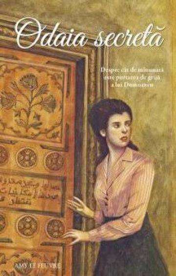 Carte, Odaia secreta - Roman de la Candela Criscom Srl.