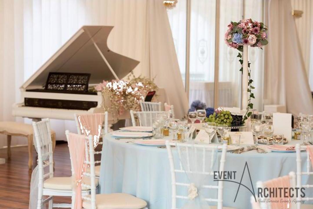 Organizare Evenimente Private Iasi Event Architects Agency Id