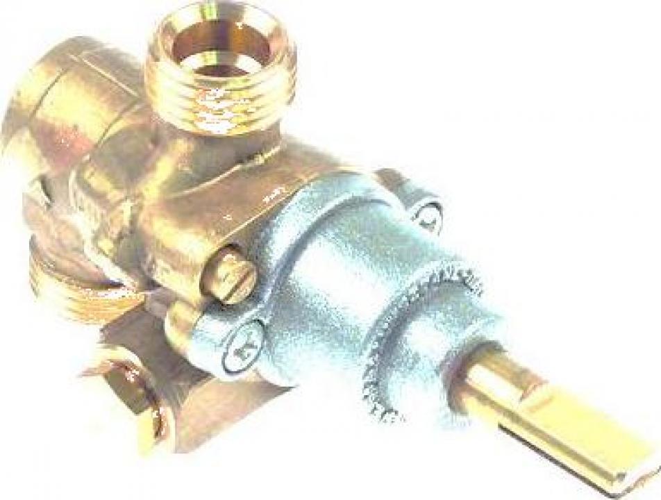 Robinet de gaz PEL 20N, intrare gaz M16x1.5, 101398
