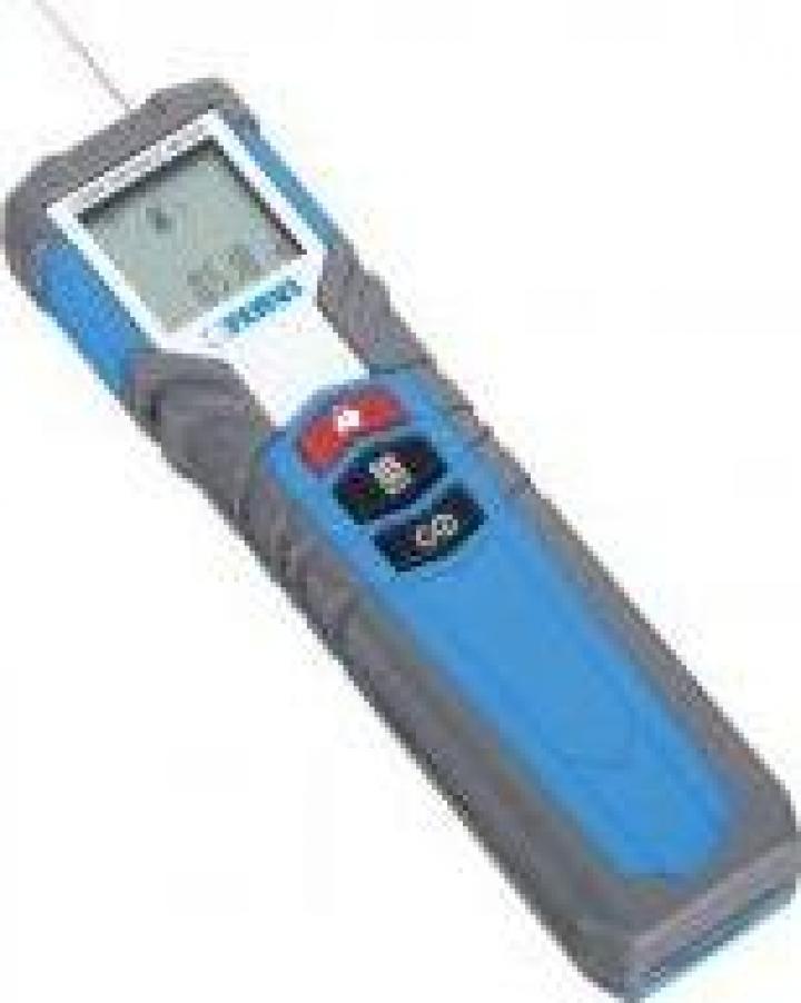 Tester digital cu laser pentru masurarea distantei ML30