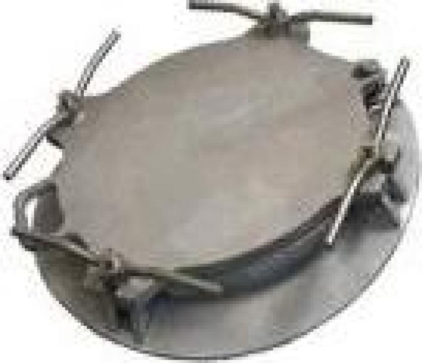 Capace aluminiu cisterna
