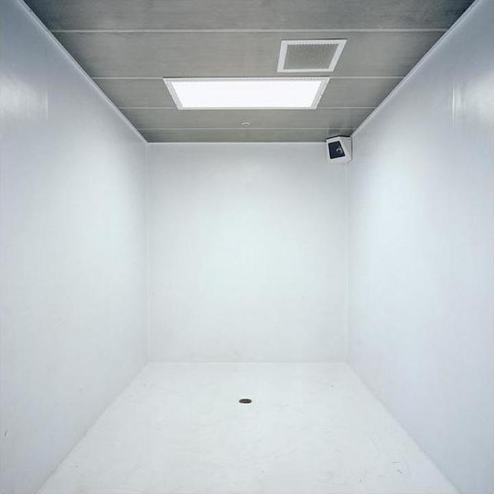 Capitonaj camere de izolare spitale psihiatrie