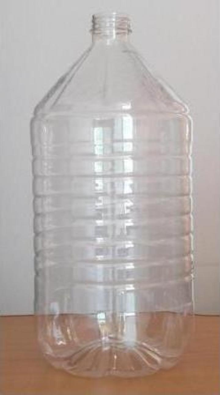Sticla PET 10litri