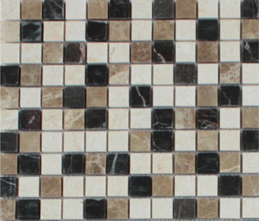 Mozaic din piatra S012