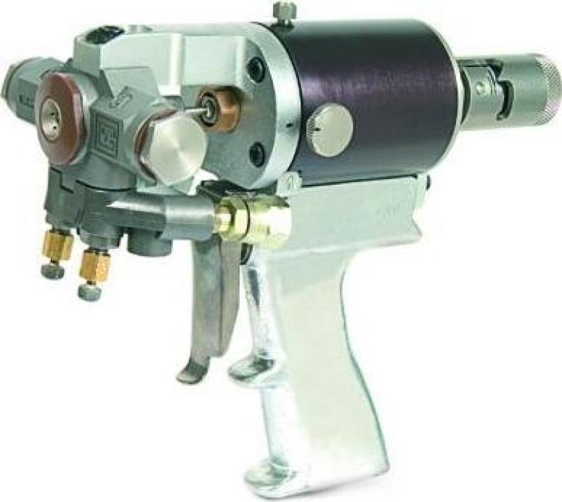 Pistol purjare mecanica Graco GX-7-400