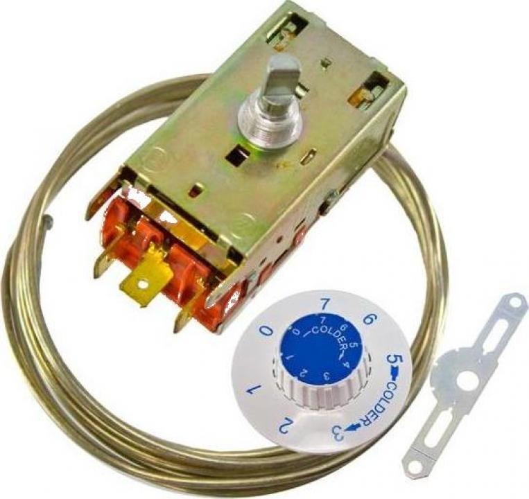 Termostat compatibil Ranco K59-L1102(VT9)