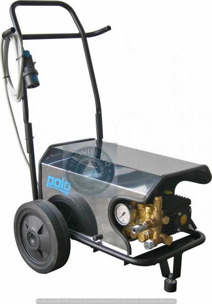 Aparat de spalat sub presiune apa rece monofazat