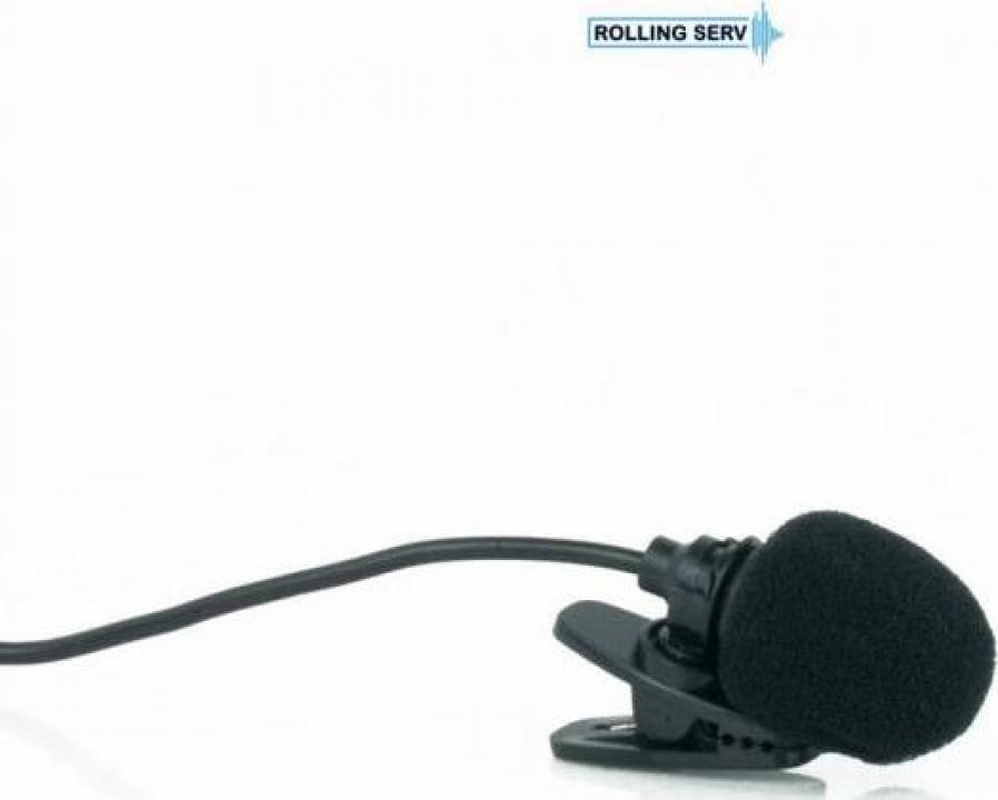 Microfon lavaliera CC506VHF