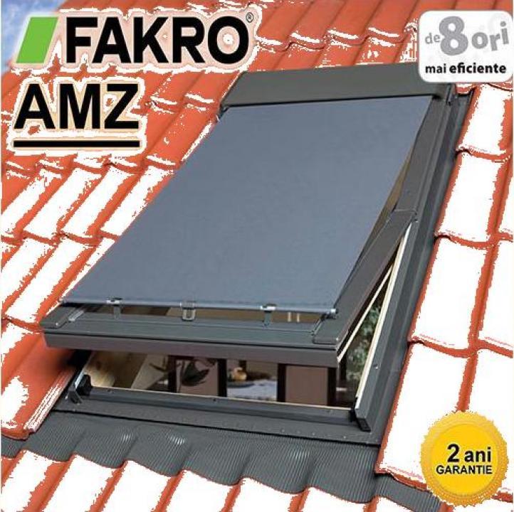 Rulouri exterioare Fakro AMZ 55X78