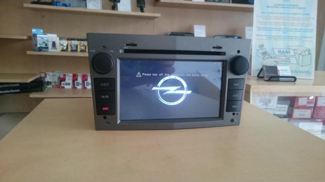 Sistem navigatie Opel Astra, Antara, Corsa, Vectra, Zafira