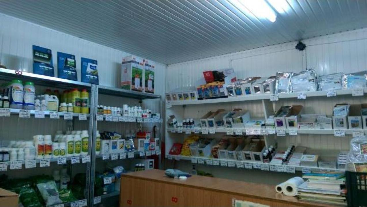 Produse fitofarmacie