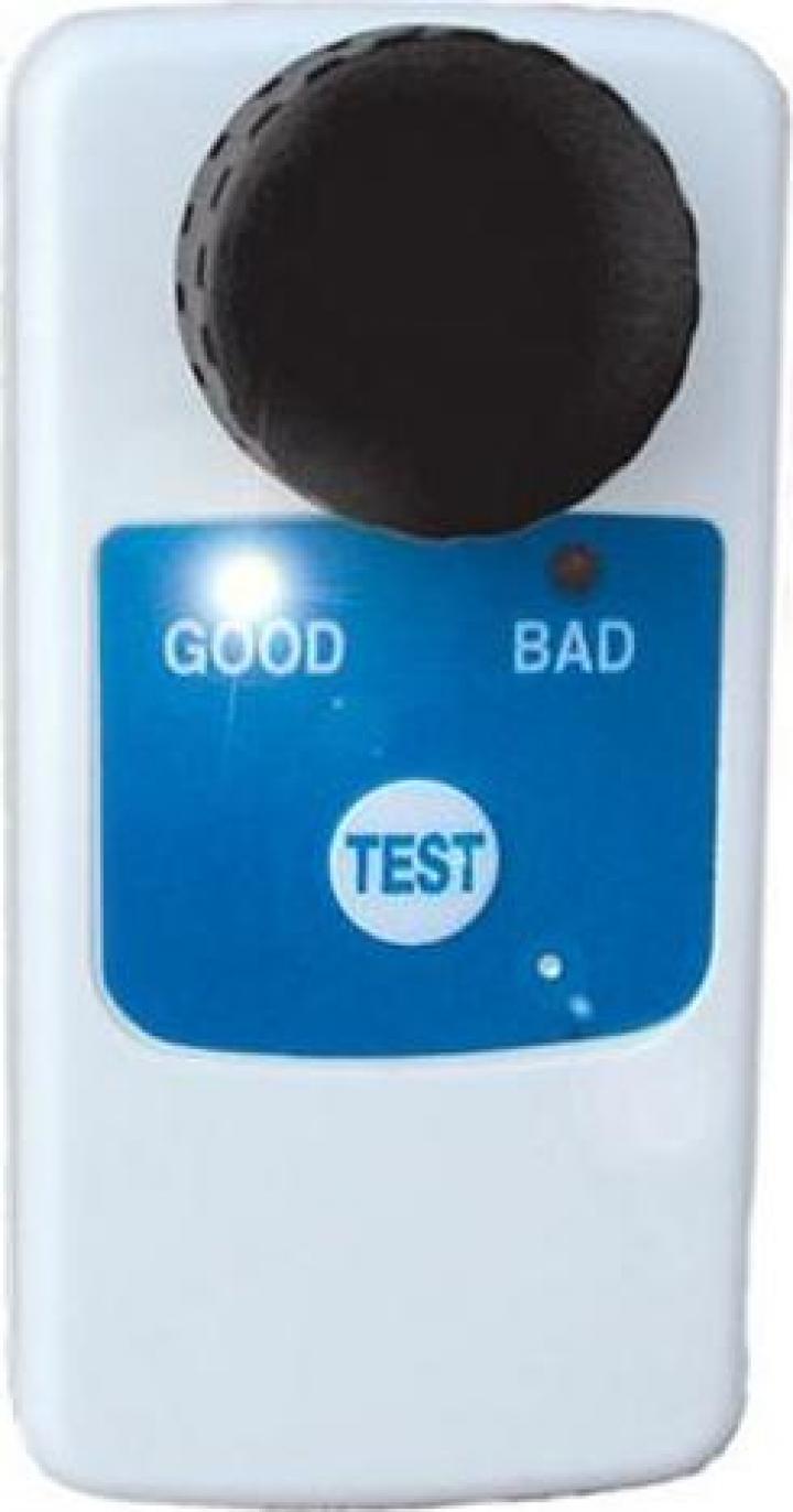 Tester TDS apa osmoza