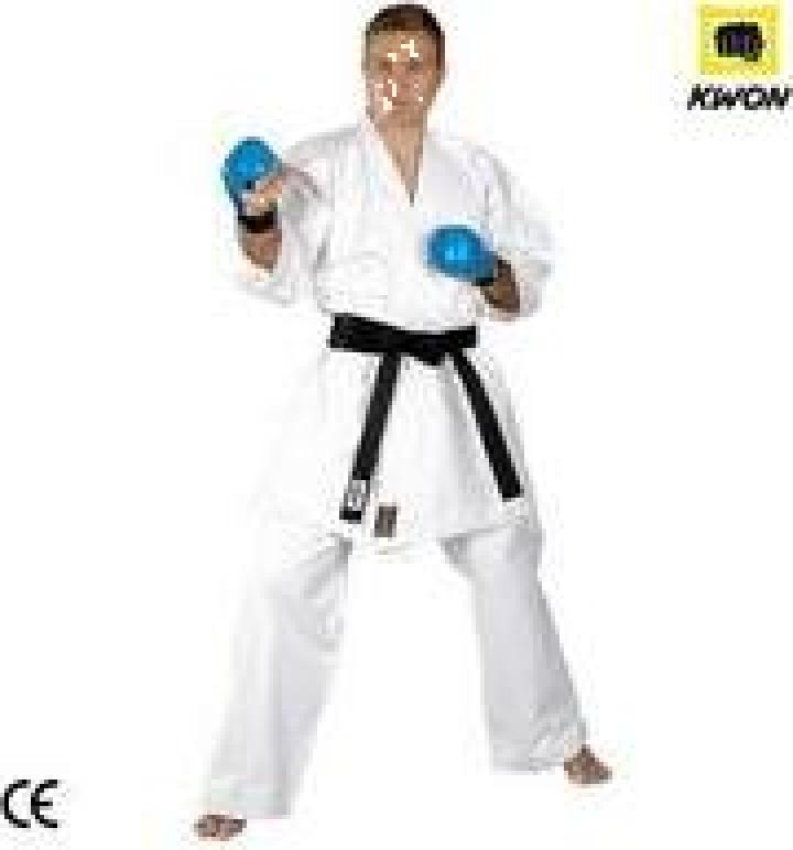 Kimono karate kumite Kwon 12 oz
