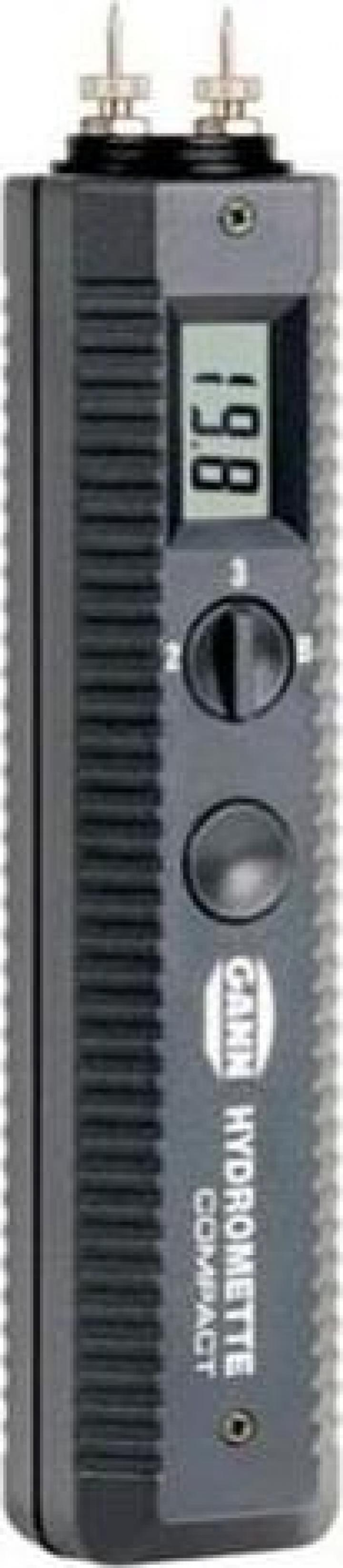 Umidometru Gann Hydromette Compact