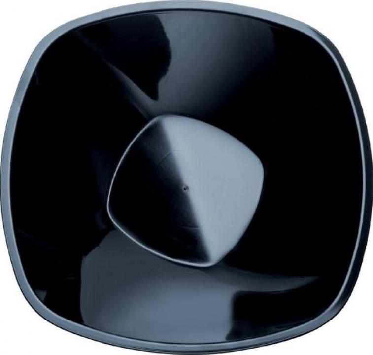 Bol negru salata 3L 30 buc/bax
