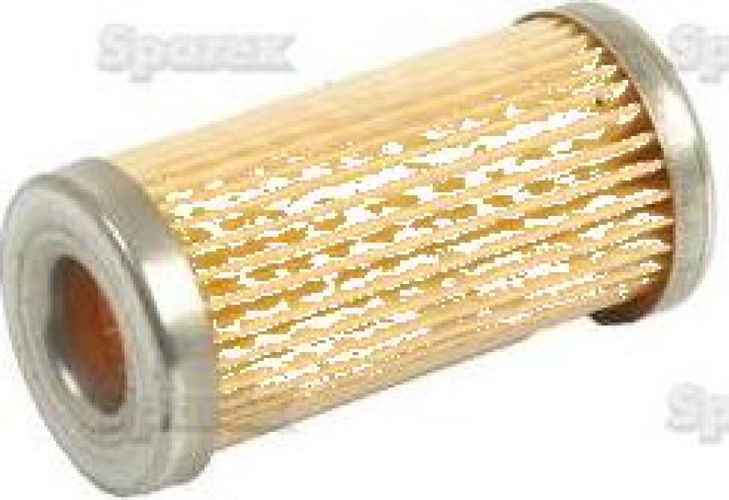 Filtru motorina Case IH, Cubcadet, Ford - Sparex 61775