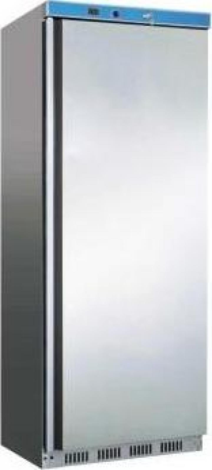 Dulap frigorific din inox 620 litri