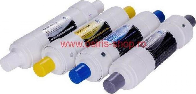 Set de filtre pentru purificator de apa Excito B
