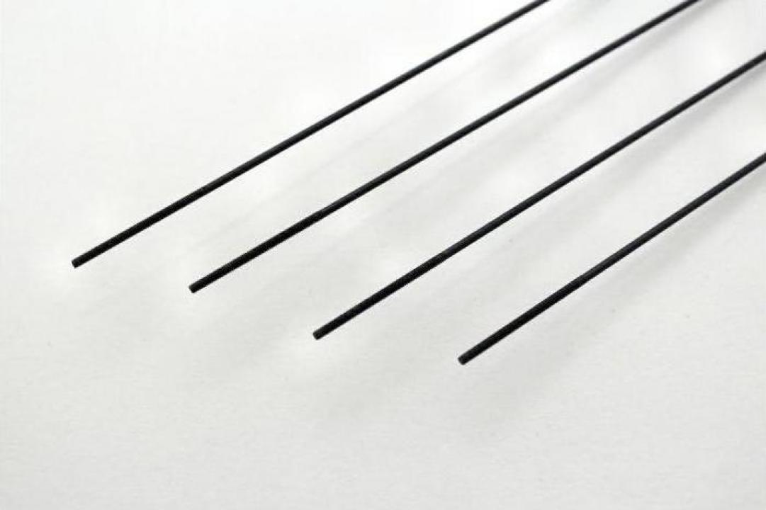 Tija filetata partial M2 - 550 mm (4 buc)