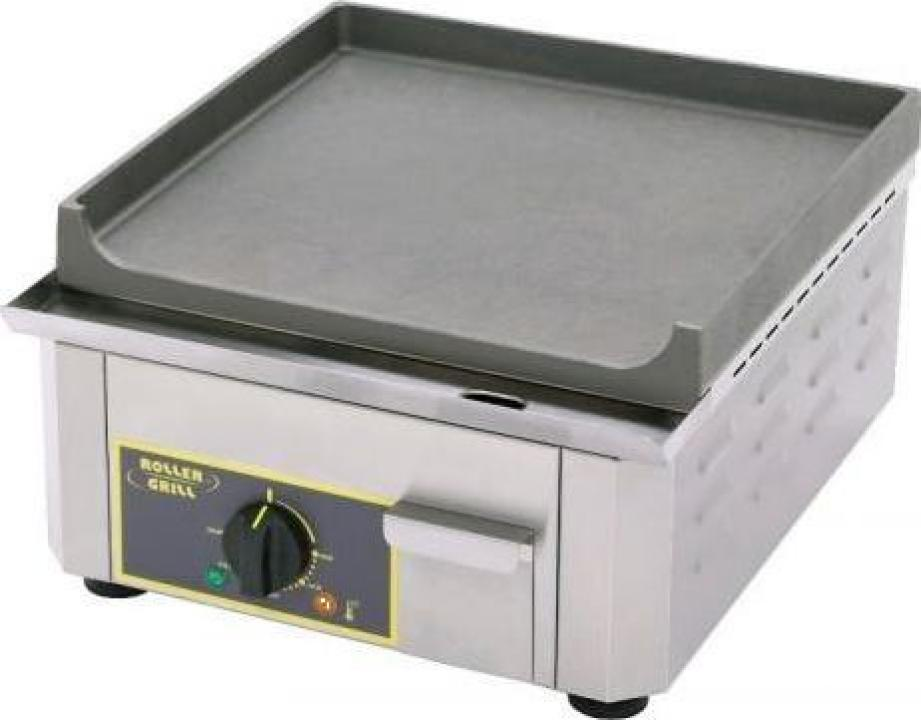 Gratar electric 400x475x230 mm Roller Grill PSF400E